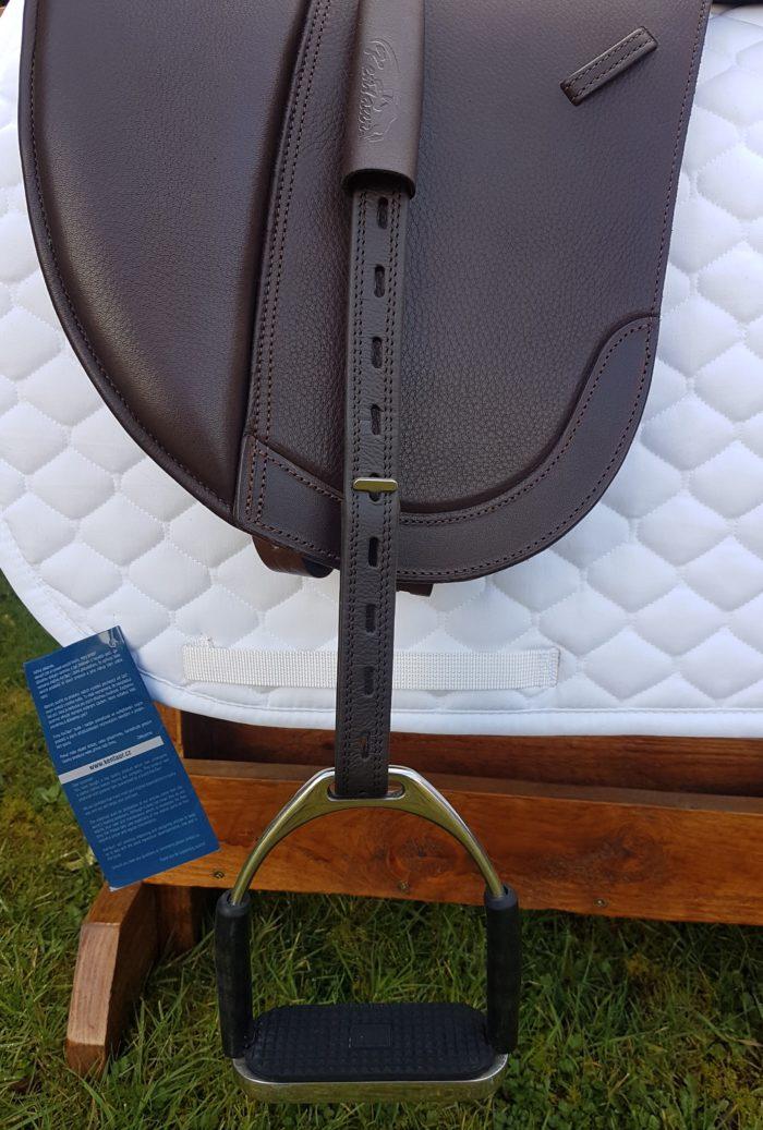 Kentaur Dressage Stirrup Leathers Equine Central