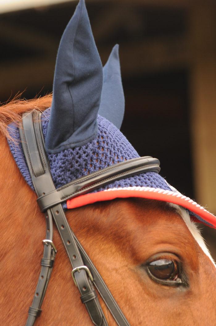 Kentaur Ear Bonnet Equine Central