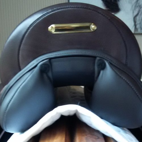 Kentaur Ithaka Dressage Saddle Equine Central