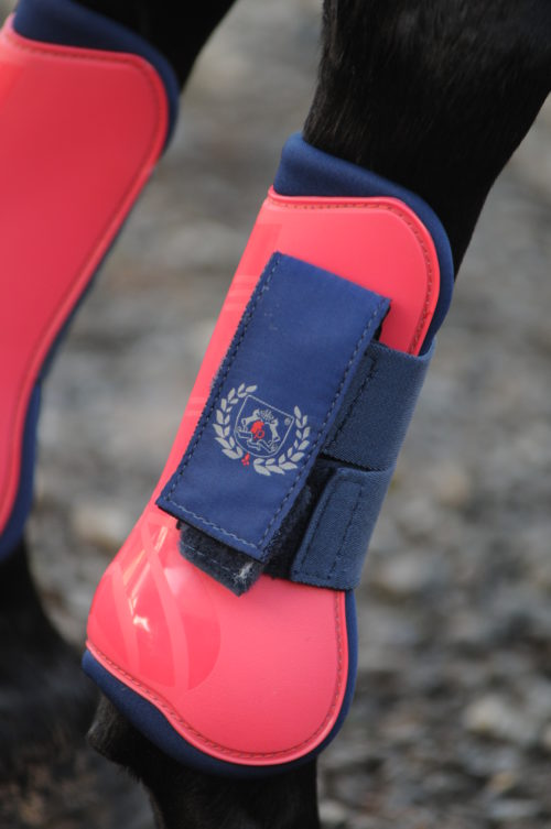 Fairplay Pro Protection Boots Set Of 4 Equine Central