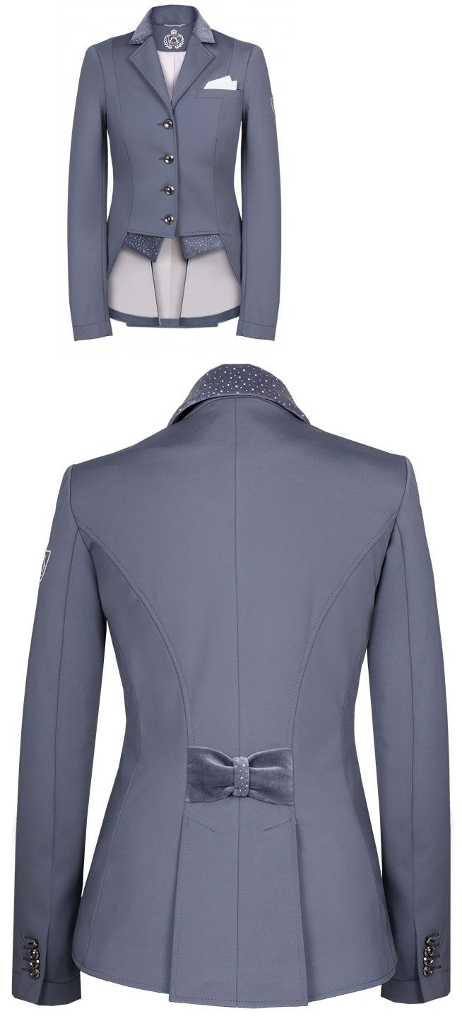 Fairplay Bea Competition Jacket Equine Central